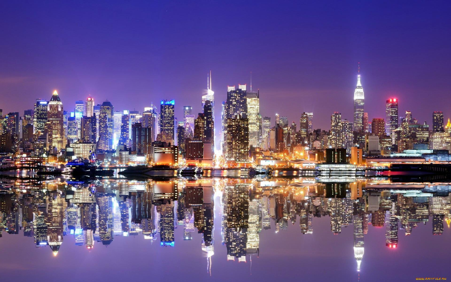 картинки высокого качества для фотопечати город